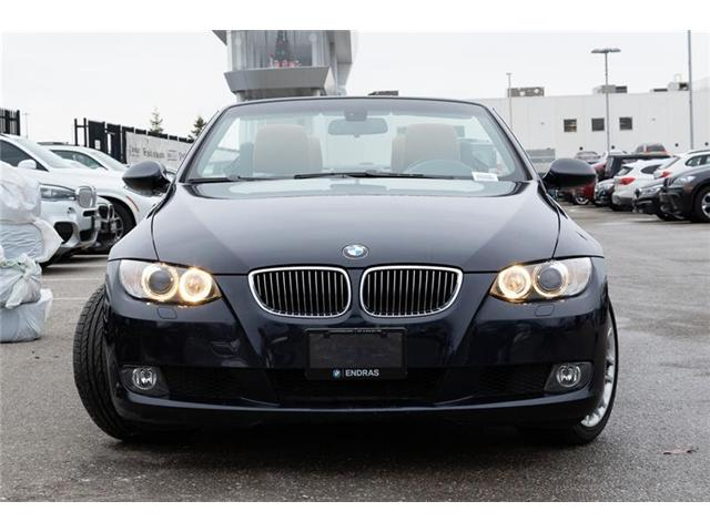 2009 BMW 328i  (Stk: 52370B) in Ajax - Image 2 of 19