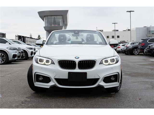 2019 BMW 230i xDrive (Stk: 20348) in Ajax - Image 2 of 20