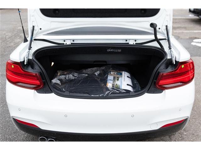 2019 BMW 230i xDrive (Stk: 20348) in Ajax - Image 8 of 20