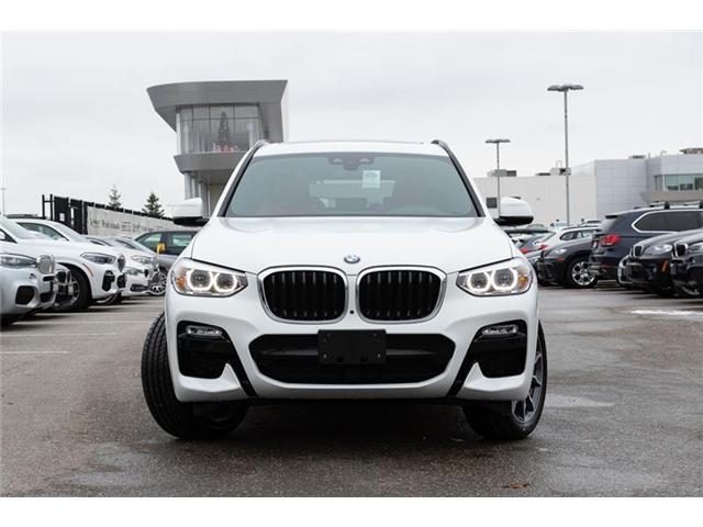 2019 BMW X3 xDrive30i (Stk: 35398) in Ajax - Image 2 of 21