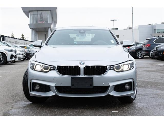 2019 BMW 430i xDrive (Stk: 41015) in Ajax - Image 2 of 21