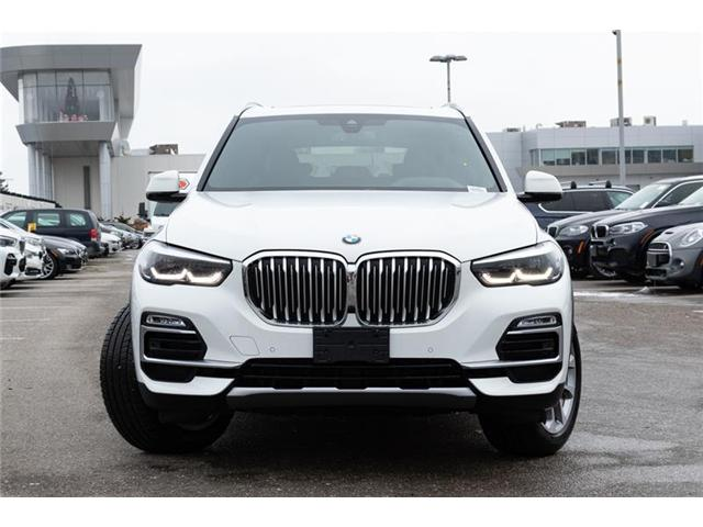 2019 BMW X5 xDrive40i (Stk: 52405) in Ajax - Image 2 of 22