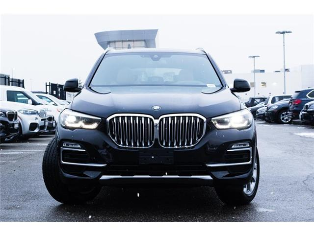 2019 BMW X5 xDrive40i (Stk: 52407) in Ajax - Image 2 of 22