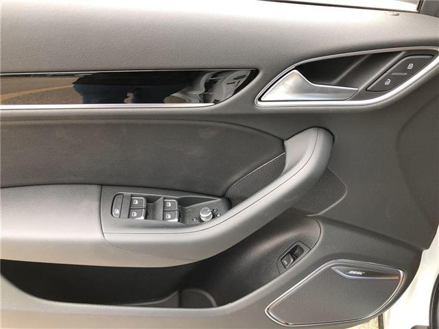 2018 Audi Q3 2.0T Technik (Stk: N4754) in Calgary - Image 9 of 22