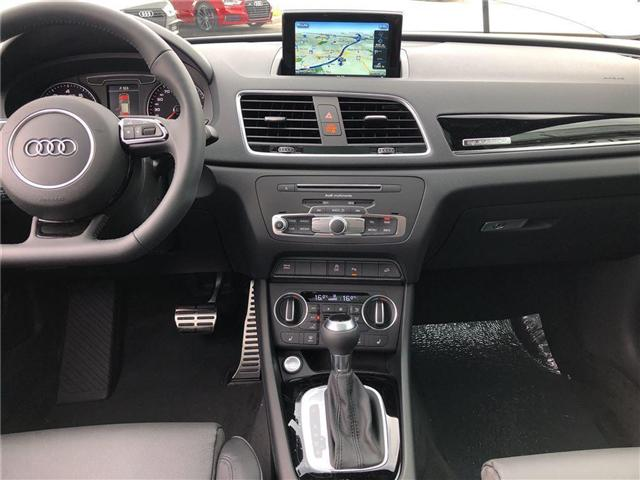 2018 Audi Q3 2.0T Technik (Stk: N4754) in Calgary - Image 17 of 22