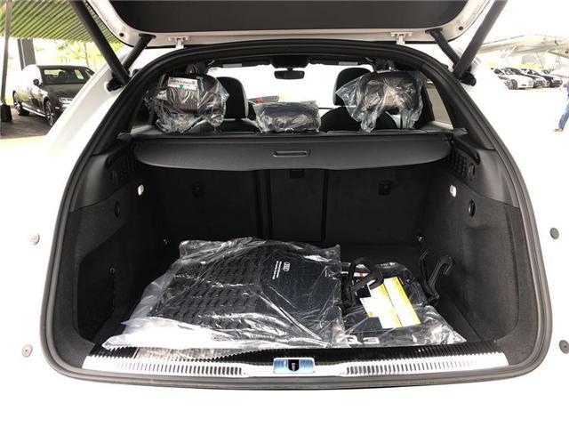 2018 Audi Q3 2.0T Technik (Stk: N4754) in Calgary - Image 22 of 22