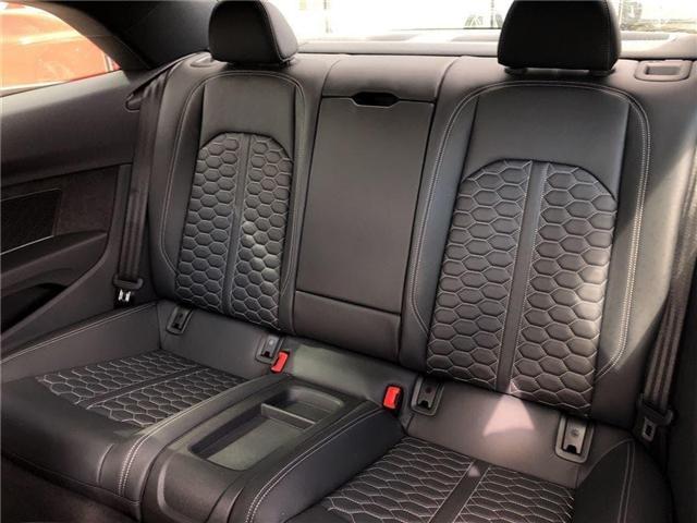 2018 Audi RS 5 2.9 (Stk: N4888) in Calgary - Image 9 of 20