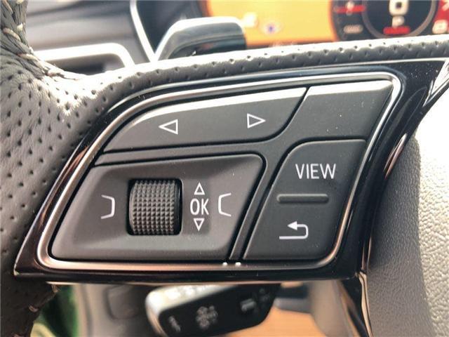 2018 Audi RS 5 2.9 (Stk: N4888) in Calgary - Image 13 of 20