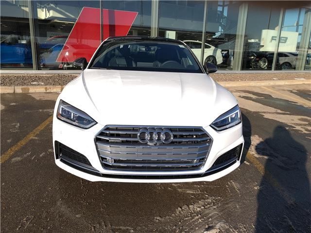2018 Audi A5 2.0T Technik (Stk: N4919) in Calgary - Image 2 of 24