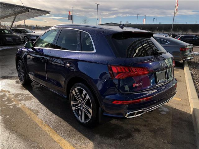 2018 Audi SQ5 3.0T Technik (Stk: N4933) in Calgary - Image 4 of 25