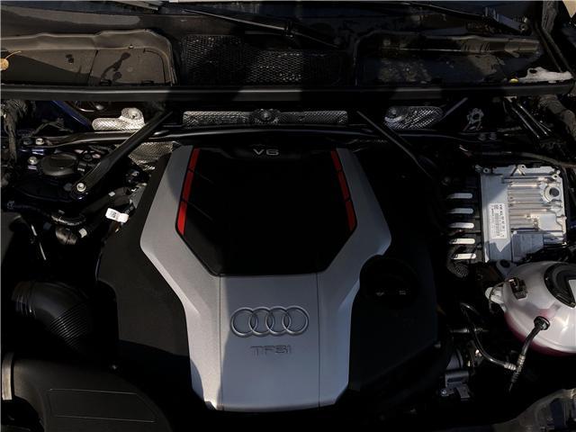 2018 Audi SQ5 3.0T Technik (Stk: N4933) in Calgary - Image 25 of 25