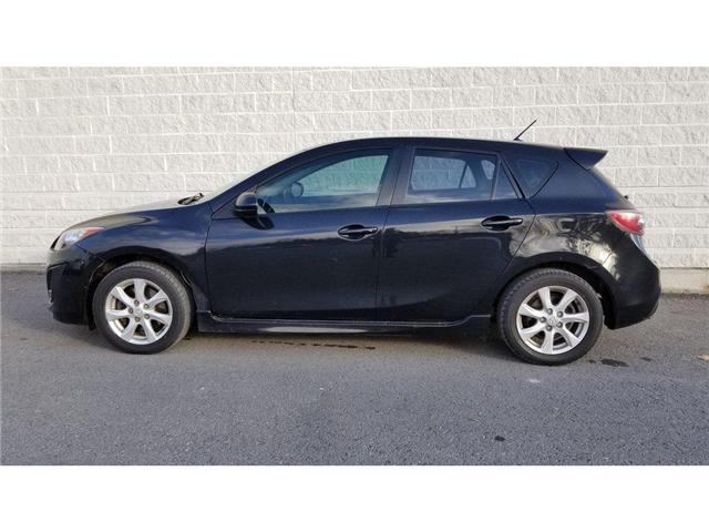 2011 Mazda Mazda3  (Stk: 18669A) in Kingston - Image 1 of 28