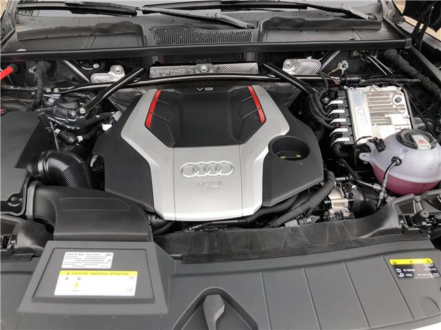2018 Audi SQ5 3.0T Technik (Stk: N4936) in Calgary - Image 22 of 22