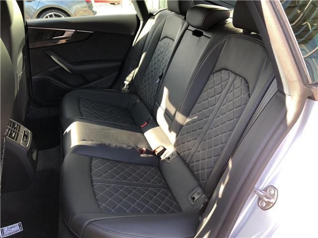2018 Audi S5 3.0T Technik (Stk: N4989) in Calgary - Image 10 of 22