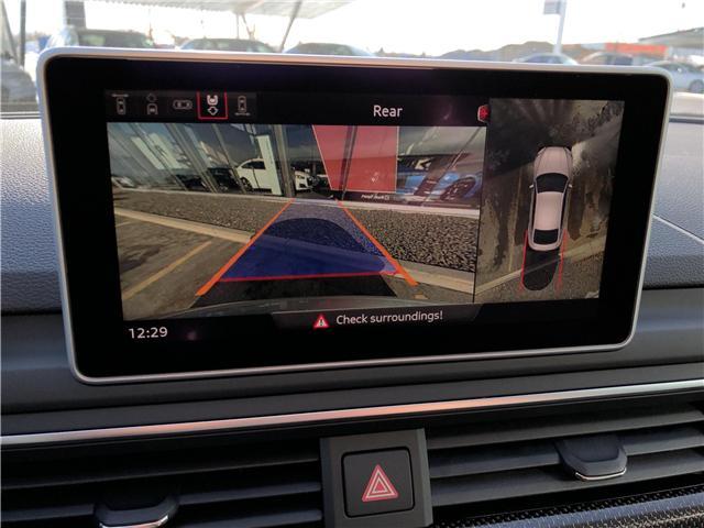 2018 Audi S5 3.0T Technik (Stk: N4989) in Calgary - Image 14 of 22