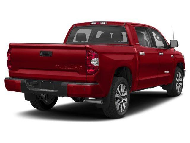 2019 Toyota Tundra 1794 Edition Package (Stk: 190237) in Whitchurch-Stouffville - Image 3 of 9