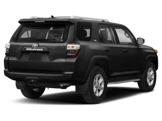 2019 Toyota 4Runner SR5 (Stk: 190238) in Whitchurch-Stouffville - Image 3 of 9