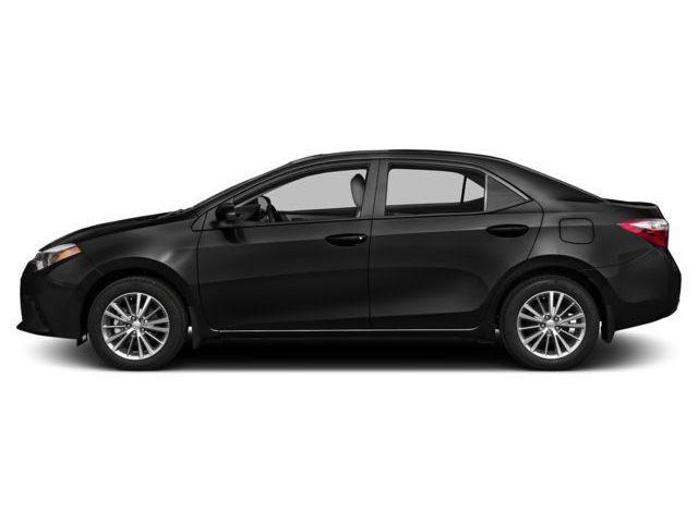 2016 Toyota Corolla LE (Stk: 13133A) in Hamilton - Image 2 of 10