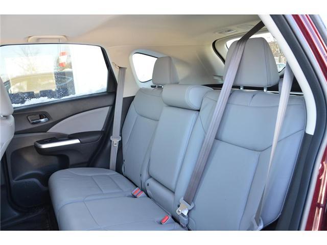 2016 Honda CR-V Touring (Stk: 6977A) in Gloucester - Image 11 of 26