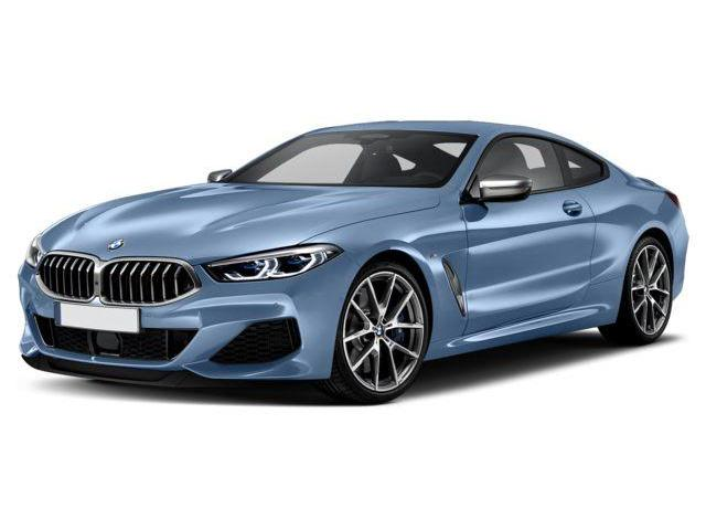 2019 BMW M850 i xDrive (Stk: 19457) in Thornhill - Image 1 of 3