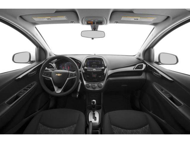 2019 Chevrolet Spark 2LT CVT (Stk: C9S007) in Mississauga - Image 5 of 9