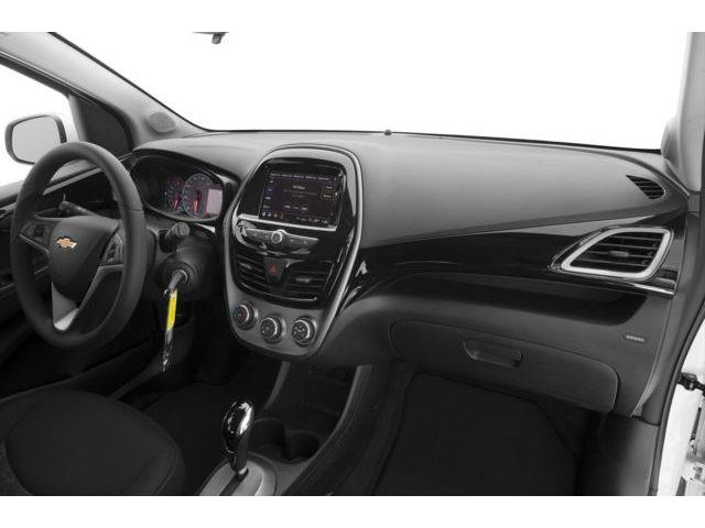 2019 Chevrolet Spark 2LT CVT (Stk: C9S007) in Mississauga - Image 9 of 9