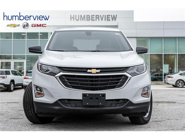 2019 Chevrolet Equinox LS (Stk: 19EQ002) in Toronto - Image 2 of 20