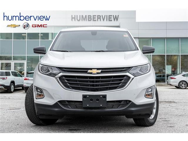 2019 Chevrolet Equinox LS (Stk: 19EQ004) in Toronto - Image 2 of 20