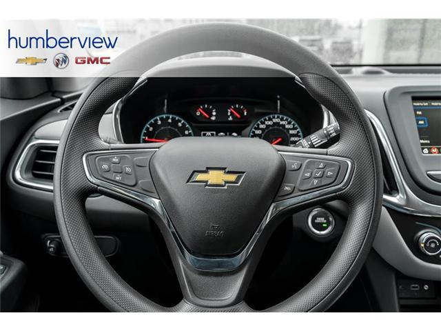2019 Chevrolet Equinox LS (Stk: 19EQ004) in Toronto - Image 10 of 20