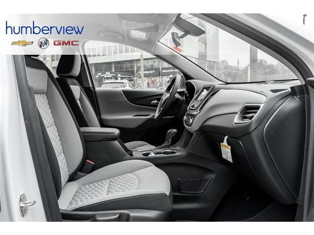 2019 Chevrolet Equinox LS (Stk: 19EQ004) in Toronto - Image 16 of 20