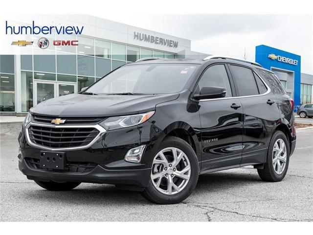 2019 Chevrolet Equinox LT (Stk: 19EQ069) in Toronto - Image 1 of 22