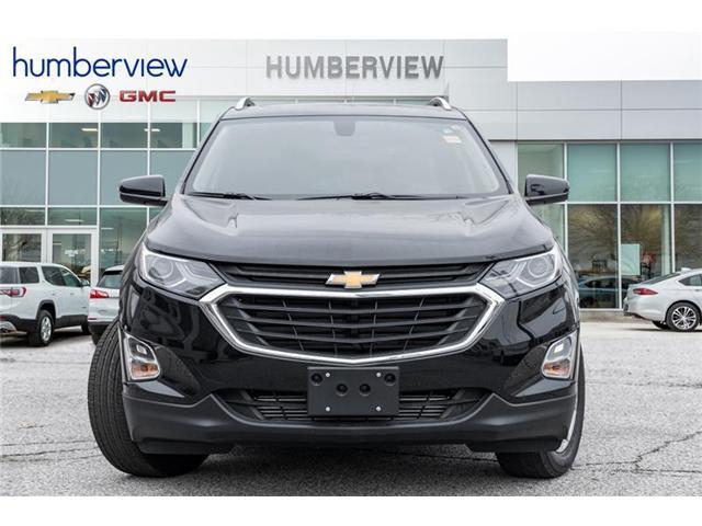 2019 Chevrolet Equinox LT (Stk: 19EQ069) in Toronto - Image 2 of 22