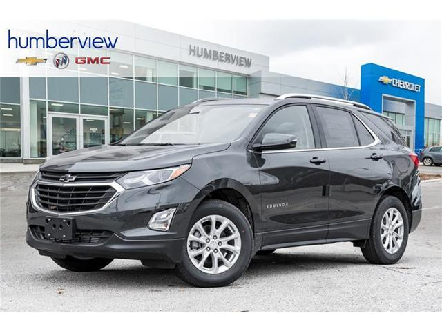 2019 Chevrolet Equinox 1LT (Stk: 19EQ075) in Toronto - Image 1 of 22