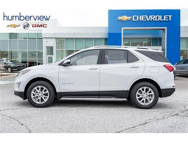 2019 Chevrolet Equinox 1LT (Stk: 19EQ131) in Toronto - Image 3 of 22