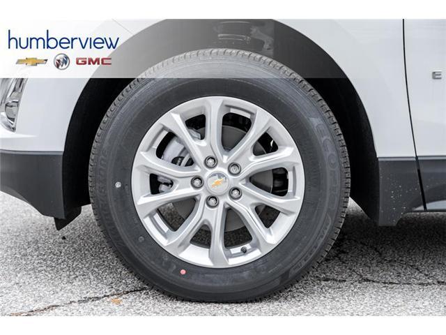 2019 Chevrolet Equinox 1LT (Stk: 19EQ131) in Toronto - Image 4 of 22