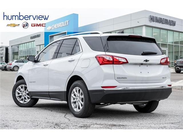 2019 Chevrolet Equinox 1LT (Stk: 19EQ131) in Toronto - Image 5 of 22