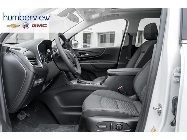 2019 Chevrolet Equinox 1LT (Stk: 19EQ131) in Toronto - Image 9 of 22