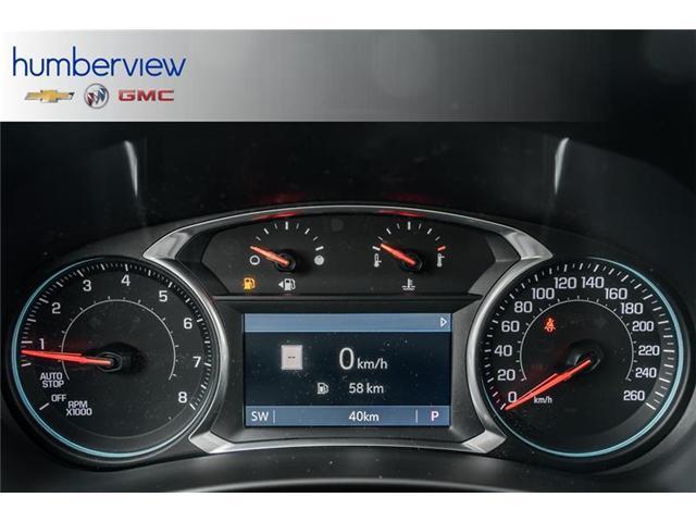 2019 Chevrolet Equinox 1LT (Stk: 19EQ131) in Toronto - Image 11 of 22