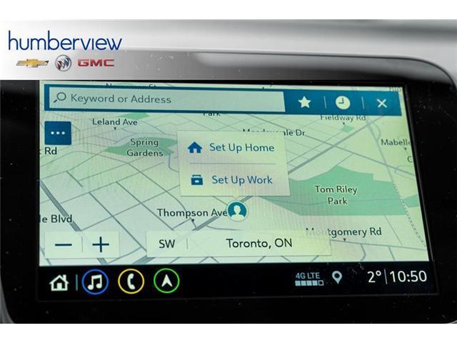 2019 Chevrolet Equinox 1LT (Stk: 19EQ131) in Toronto - Image 12 of 22