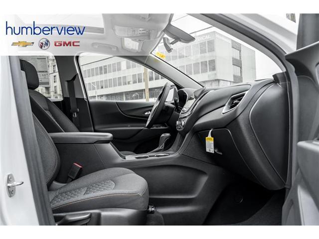 2019 Chevrolet Equinox 1LT (Stk: 19EQ131) in Toronto - Image 18 of 22