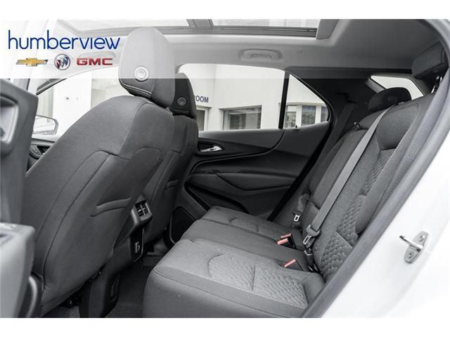 2019 Chevrolet Equinox 1LT (Stk: 19EQ131) in Toronto - Image 19 of 22