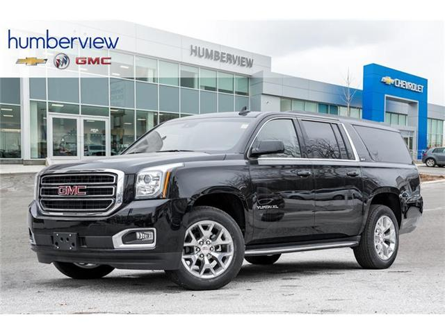 2019 GMC Yukon XL SLT (Stk: T9Y016) in Toronto - Image 1 of 22