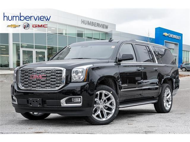2019 GMC Yukon XL Denali (Stk: T9Y023) in Toronto - Image 1 of 22