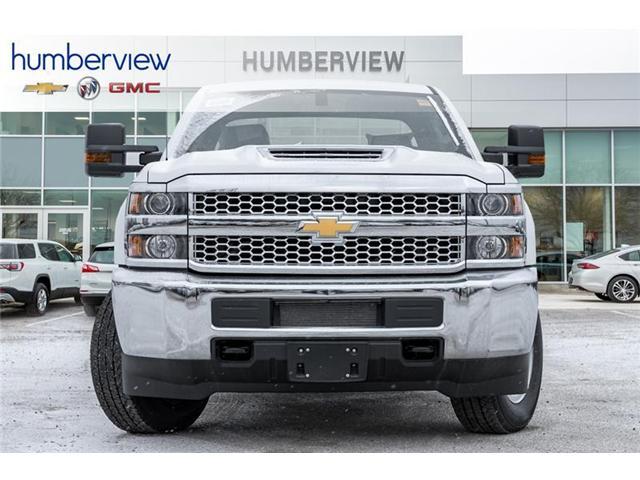 2019 Chevrolet Silverado 3500HD WT (Stk: 19SL053) in Toronto - Image 2 of 20