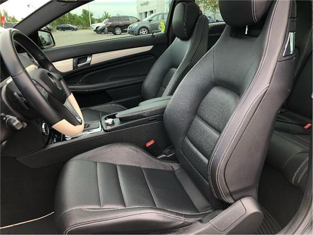 2012 Mercedes-Benz C-Class Base (Stk: 180942A) in Whitchurch-Stouffville - Image 10 of 21