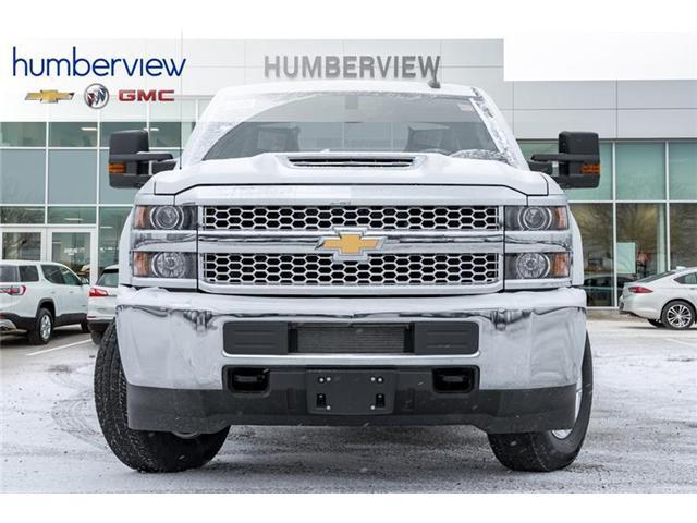 2019 Chevrolet Silverado 3500HD LT (Stk: 19SL056) in Toronto - Image 2 of 19