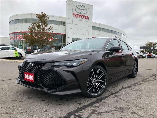 2019 Toyota Avalon XSE (Stk: P1560) in Whitchurch-Stouffville - Image 1 of 24