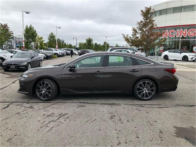 2019 Toyota Avalon XSE (Stk: P1560) in Whitchurch-Stouffville - Image 2 of 24
