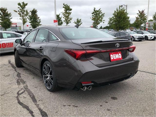 2019 Toyota Avalon XSE (Stk: P1560) in Whitchurch-Stouffville - Image 3 of 24