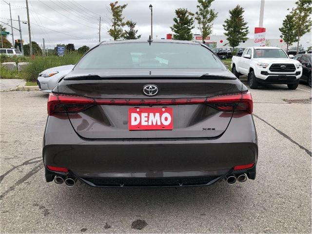 2019 Toyota Avalon XSE (Stk: P1560) in Whitchurch-Stouffville - Image 4 of 24